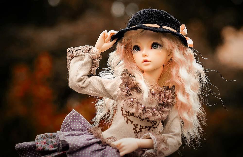 Куклы | выставка