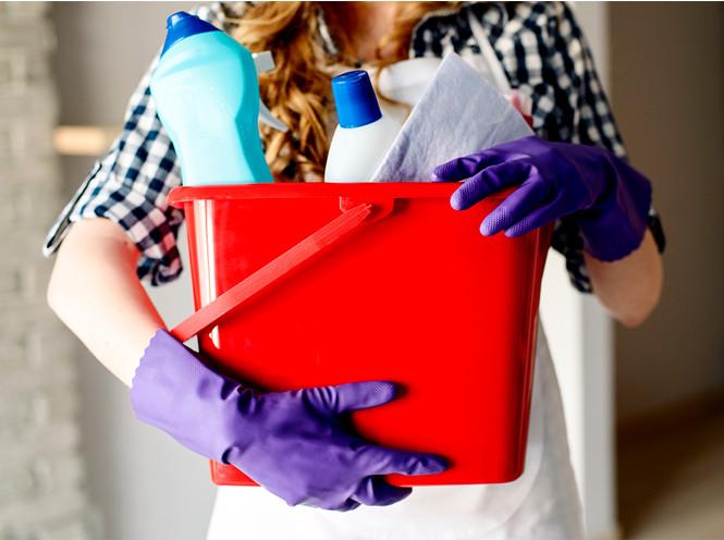 Опасные дуэты: какие чистящие средства нельзя смешивать