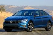 Volkswagen представил седан Jetta нового поколения