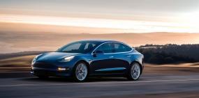 Илон Маск рассказал о самой доступной Tesla с двумя моторами
