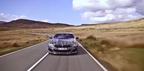 BMW показала возрожденную 8-Series на видео