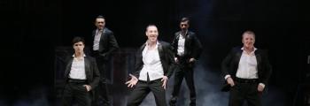 Ladies Night | Курганский театра драмы