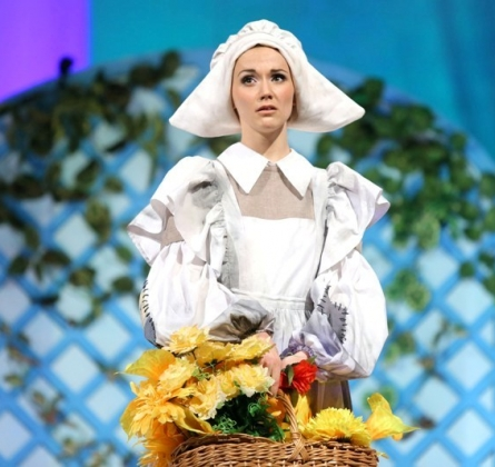 ЗОЛУШКА | Курганский театра драмы
