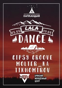 LaLa Dance   Лапландия