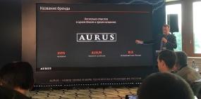 Под брендом Aurus выпустят «народный» внедорожник