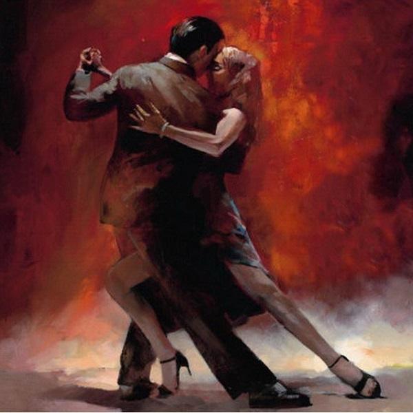 Кругосветное путешествие в мир танго | Новосибирский театр оперы и балета
