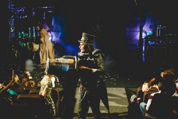 Купить билет на цирк чудес афиша нск концерты