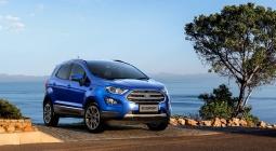 Ford назвал цены на обновленный EcoSport