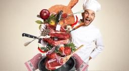 Необычный шашлык: 5 новых рецептов мяса на огне