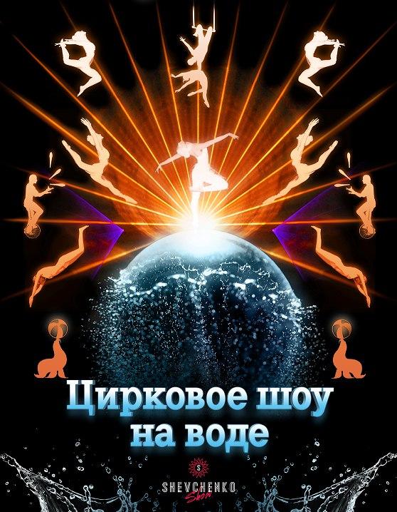 Цирк на воде иркутск купить билеты продать билеты в театр через интернет