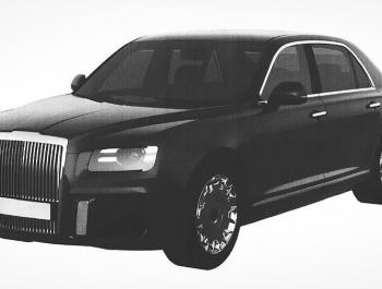Названы цены на автомобили проекта «Кортеж»