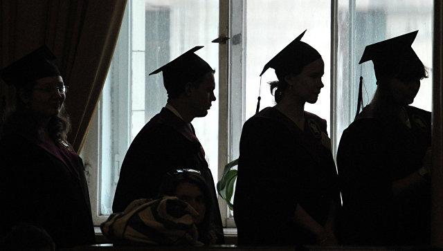 Россия и Испания планируют подписать соглашение о признании дипломов