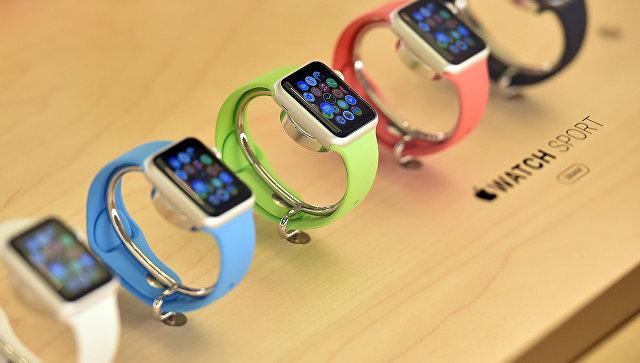 Apple запатентовала фитнес-браслет с функцией измерения давления