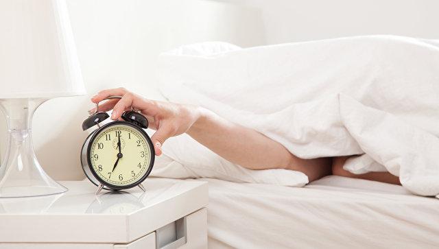 Ученые рассказали об опасности слишком долгого сна