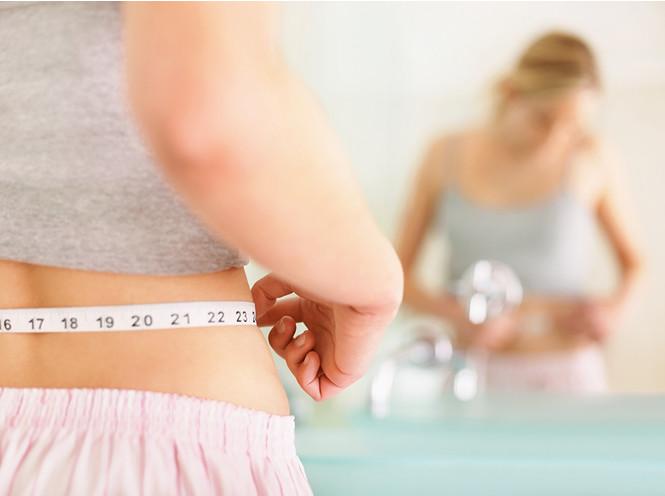 Метаболический синдром, или почему вы набираете вес