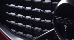 Volvo показала новый S60 на видео