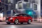 Bentley назвал российские цены на Bentayga с новым мотором