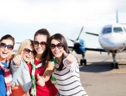 Летим недорого и в пижаме! Как сделать авиаперелет дешевле и удобнее