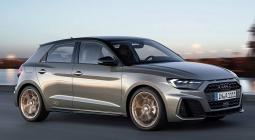Audi представила A1 нового поколения