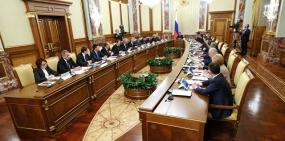 Правительство обсудит совершенствование регулирования работы коллекторов
