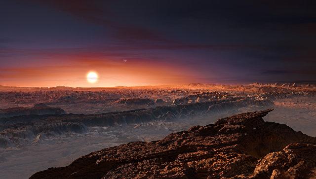 Ученые выяснили, сколько нужно людей для полета к планете Проксима b