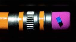 В Intel создали самый маленький в мире квантовый чип