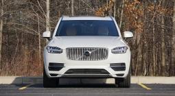 Новый Volvo XC90 получит автопилот