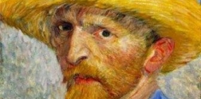 На выставке Ван Гога, или «Симфония цвета» звучит в Брянске