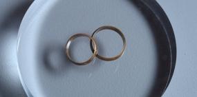 Россиянам могут разрешить самостоятельно выбирать дату и время брака
