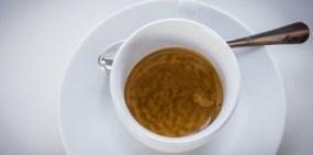 Названа полезная для сердца доза кофе