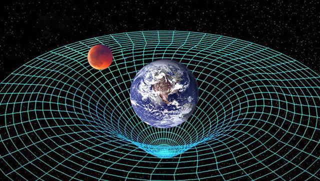 Парадоксы Вселенной: масса продолжает удивлять физиков