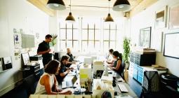 Корпоративное общежитие: почему офисы открытого типа подходят не всем