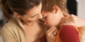 Отношения после развода, или Как женщине с ребенком начать все заново