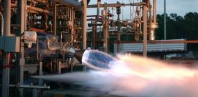 Российские инженеры создали ракетный двигатель, работающий на йоде