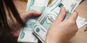 Исследование: россияне с доходом в 30-40 тысяч рублей вынуждены брать займы