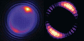 «Микролазеры» размером с клетку могут регулировать активность мозга