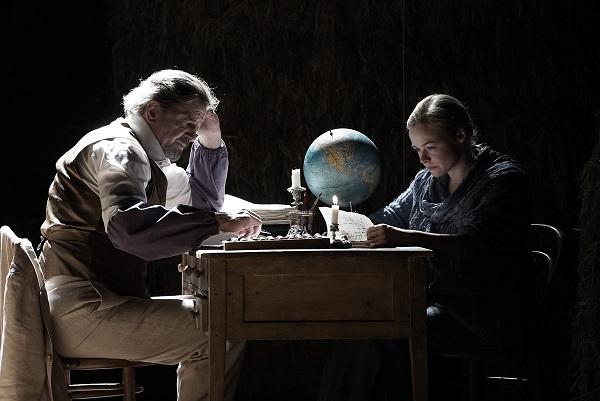 Театр европы билеты купить афиша киров кино 3д