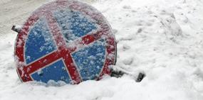 Снежные ловушки: как избежать наказания за нарушение ПДД в плохую погоду