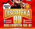 DISCOTEKA 90 | HALLOWEEN 90
