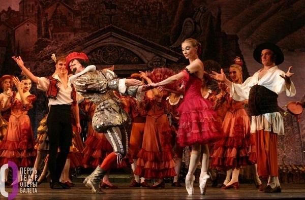 Балет щелкунчик пермь билеты купить афиша театры москва октябрь 2016