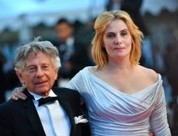 СМИ: жена Полански отказалась присоединиться к киноакадемии США