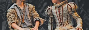 Принц и нищий | Театриум на Серпуховке