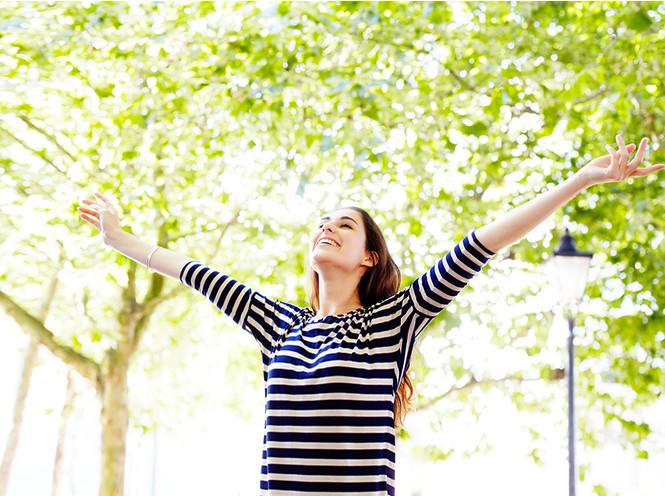Энергия жизни: как разбудить источник силы