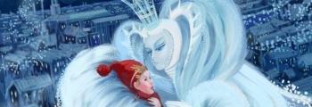 Снежная королева | Новогоднее представление
