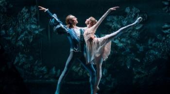 Ромео и Джульетта | Театр балета Юрия Григоровича