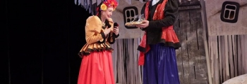 Вечера на хуторе близ Диканьки | Ростовский-на-Дону академический молодежный театр