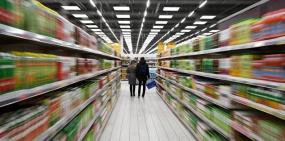 В магазинах могут появиться полки для продуктов с растительными жирами