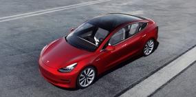 Илон Маск рассказал о новой модели Tesla с двумя моторами