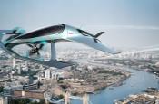 Aston Martin разработает беспилотный коптер