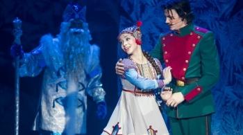 Морозко | Екатеринбургский театр юного зрителя